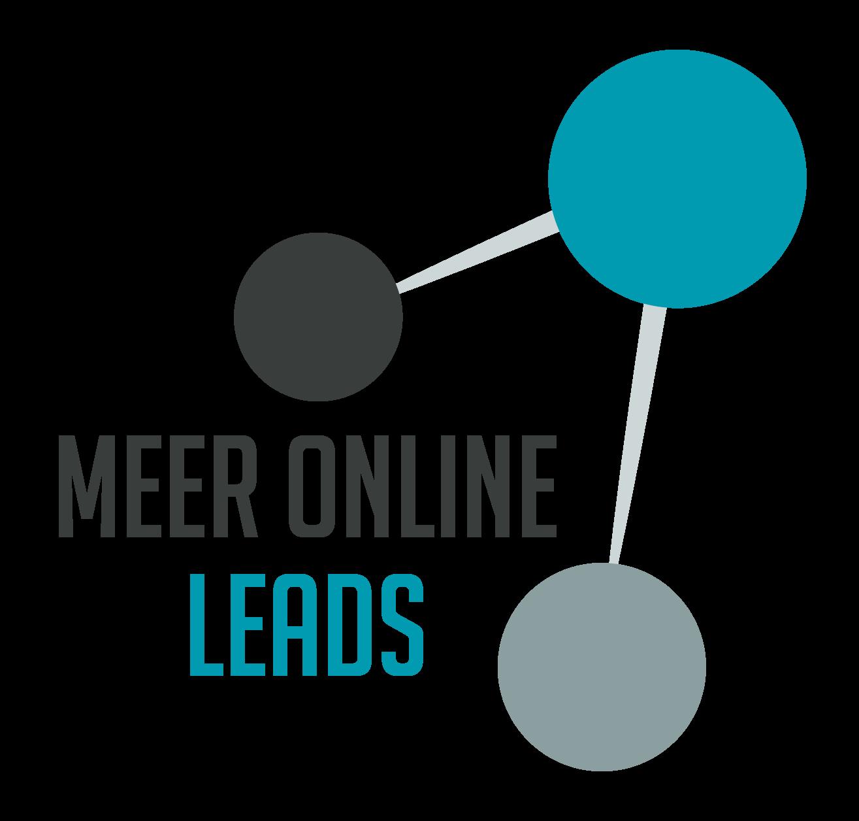 Meer Online Leads | Webdesign & Online Marketing